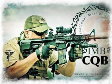 Immagine di CORSO CHARLIE -  CQB TACTICAL TRAINING & PERSONAL PROTECTION - LOMBARDIA - BRESCIA