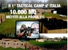 Picture of CORSO CHARLIE -  CQB TACTICAL TRAINING & PERSONAL PROTECTION - LOMBARDIA - BRESCIA