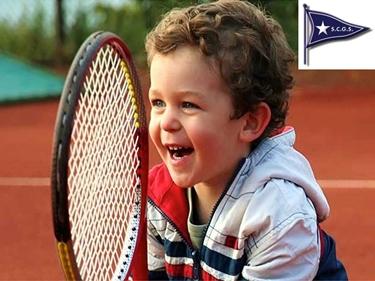 Immagine di GIOCOSPORT CORSO PER BAMBINI: canottaggio, nuoto, tennis e vela - LAGO DI GARDA SALO'