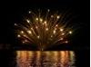 Picture of BATTELLATA FIREWORKS Thursday, August 11 TOSCOLANO MADERNO LAKE GARDA