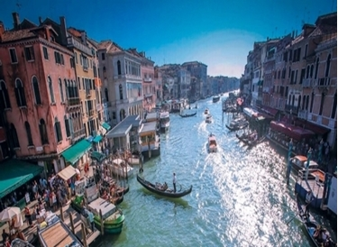Picture of Venezia classic - Wednesday & Friday