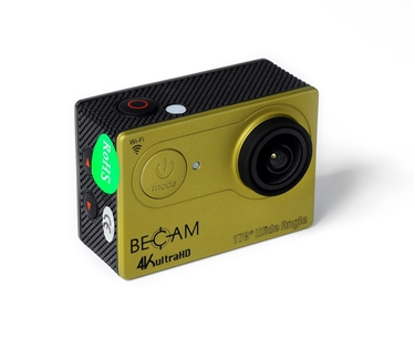 Immagine di CAMERA PRO BECAM 4K ULTRA HD