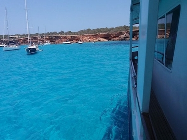 Immagine di WEEK END O SHORT WEEK - COSTA AZZURRA O IBIZA & FORMENTERA - YACHT - QUOTA CABINA doppia ALL INCLUSIVE