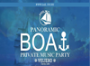 Picture of PANORAMIC BOAT - PRIVATE PARTY
