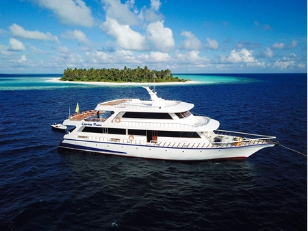 Picture for category M/Y CONTE MAX