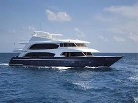 Picture for category M/Y DUKE OF YORK