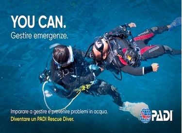 Picture of PADI Rescue Diver