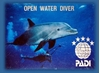 Picture of PADI Open Water Diver