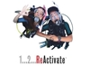 Picture of PADI ReActivate-Scuba Refresh