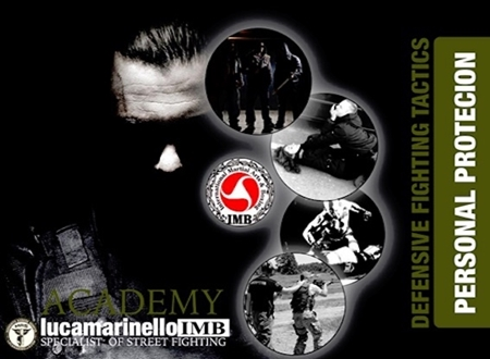 Picture for category PERSONAL DEFENSE - MIXED MARTIAL ARTS